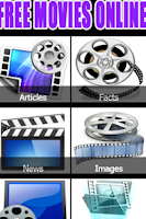 Screenshot of Free Movies Online