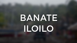 Banate, Iloilo