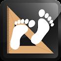 aShoesize LITE icon