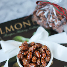 Burnt Sugar Almonds