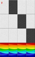 Screenshot of Don't Step on White Tile - EN