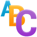 Kids Alphabet icon