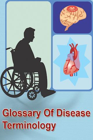 Disease Glossary