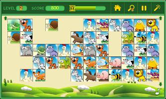 Screenshot of Farm Pets Link
