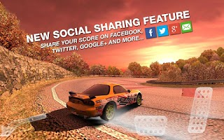 Screenshot of Real Drift Car Racing