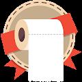 Free Make It Roll: WC paper rain APK for Windows 8