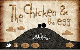 Screenshot of The Chicken and the Egg