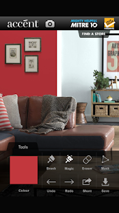 Download mitre 10 virtual wall painter apk to pc for Homestyler old version