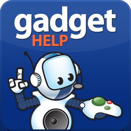 Nokia-X2 Gadget Help LOGO-APP點子