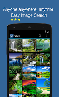 App PicFinder - Image Search APK for Windows Phone