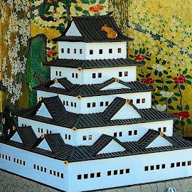 #クイル チンタ by Wandy NoerFebriansyah - Artistic Objects Furniture ( kuilcinta, hikone, shiga, japan )