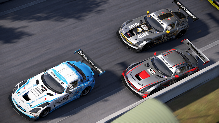 Project CARS delayed into 2015 to push it out of the busy Christmas release schedule