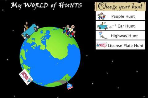 NugZee World of Hunts