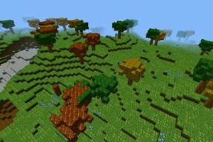 Screenshot of MineGuides