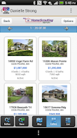 Screenshot of Home Scouting® MLS Mobile
