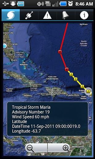 Hurricane Software Pro