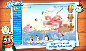 Screenshot of Seabirds