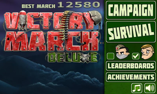 Victory March Deluxe