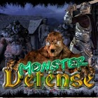 Monster Defense PREMIUM icon