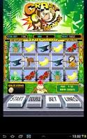 Screenshot of Crazy monkey slot