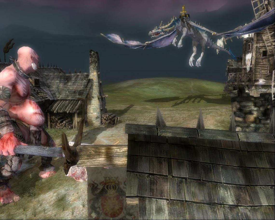 Warhammer: Mark of Chaos