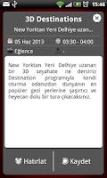 Screenshot of Arçelik Akıllı Kumanda