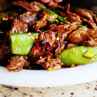 Chinese Beef And Snow Peas Recipes