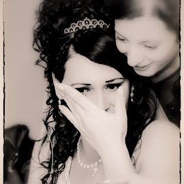 Emotions by Cristian Marculescu - Wedding Other ( Wedding, Weddings, Marriage )
