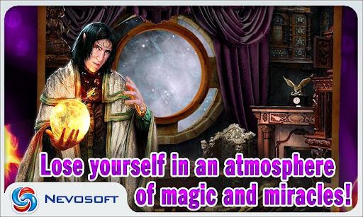 Magic Academy: hidden castle