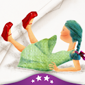 The Red Shoes HD icon
