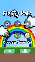 Screenshot of Flappy Pals