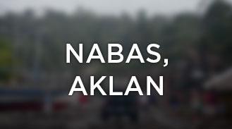 Nabas, Aklan