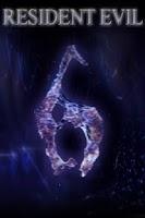 Screenshot of Resident Evil 6 News+