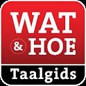 Wat & Hoe taalgids Duits icon