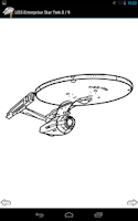 Screenshot of How to Draw: Spaceships & UFO