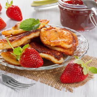 Tofu Pancakes Recipes