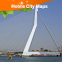 Rotterdam Street Map icon