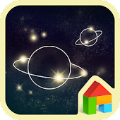 Free Star Voice LINE Launcher theme APK for Windows 8