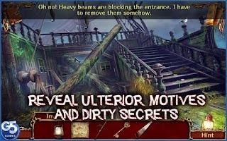 Screenshot of Left in the Dark