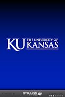 Screenshot of University of Kansas