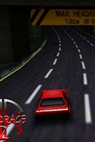 Screenshot of Road Rage