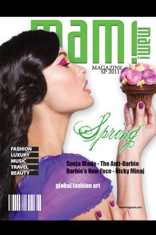 MAMi Magazine Spring 2011