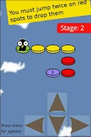Screenshot of Birdy Jumper