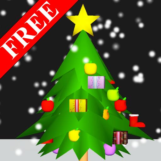 デコレーションツリー Free 娛樂 App LOGO-硬是要APP