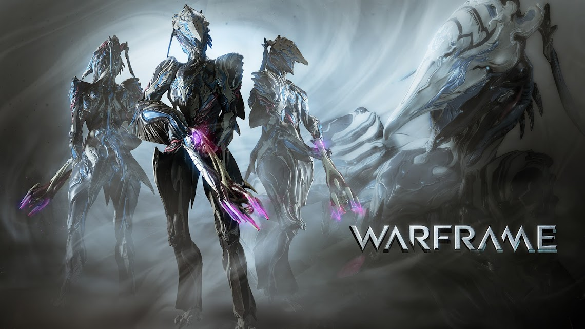 Warframe update 12 arrives as PC players top 5.5 million
