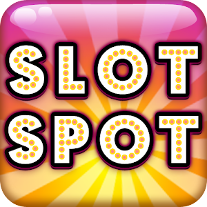 SlotSpot – a casino slot machine game, can you hit the Jackpot?