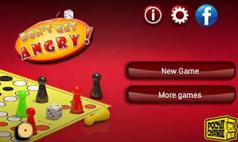 Screenshot of Don't get angry! FREE
