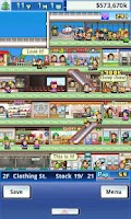 Screenshot of Mega Mall Story Lite