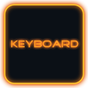 Glow Legacy Keyboard Evil Pro icon