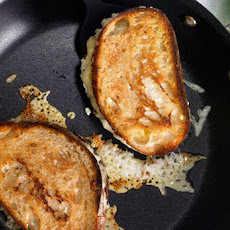 Hog Island Grilled Cheese Recipe
